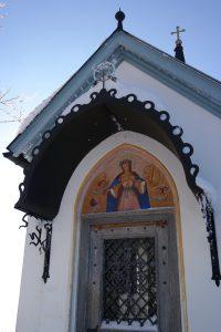 Kapelle am Riederstein
