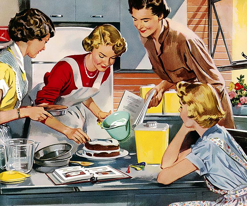 Bio-Kochkurs & Workshop für SeniorInnen