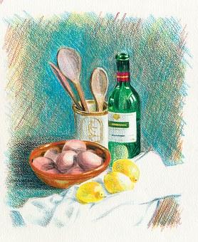 Wintermenü – Lecker Kochen mit Wein